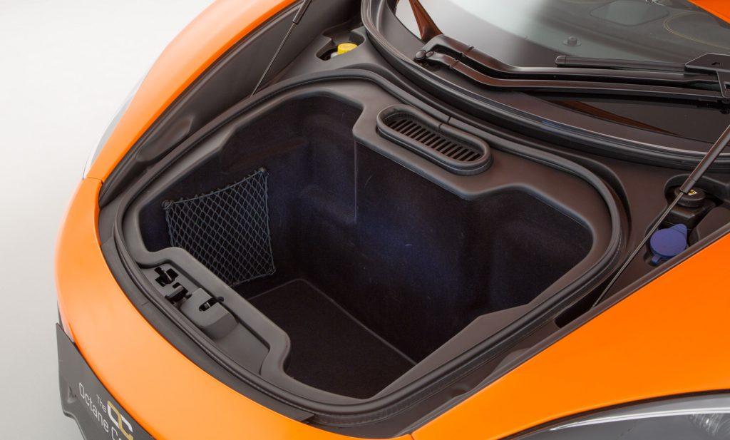 McLaren 650S For Sale - Interior 8