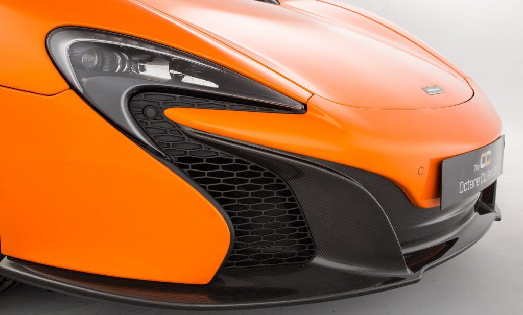 McLaren 650S For Sale - Exterior 12
