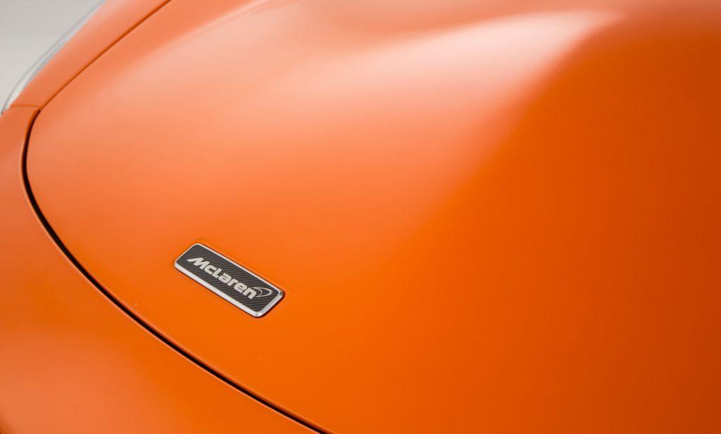 McLaren 650S For Sale - Exterior 7