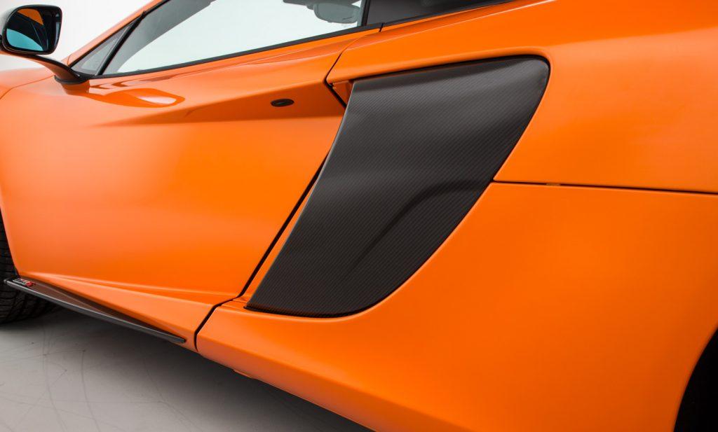 McLaren 650S For Sale - Exterior 23