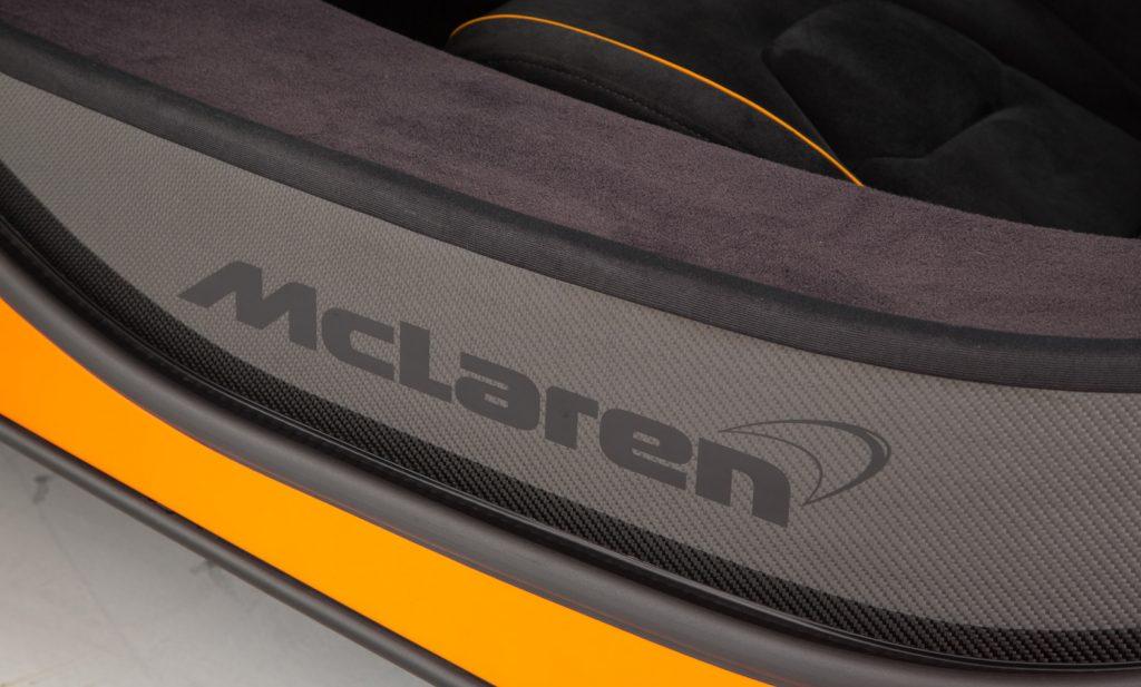McLaren 650S For Sale - Interior 6