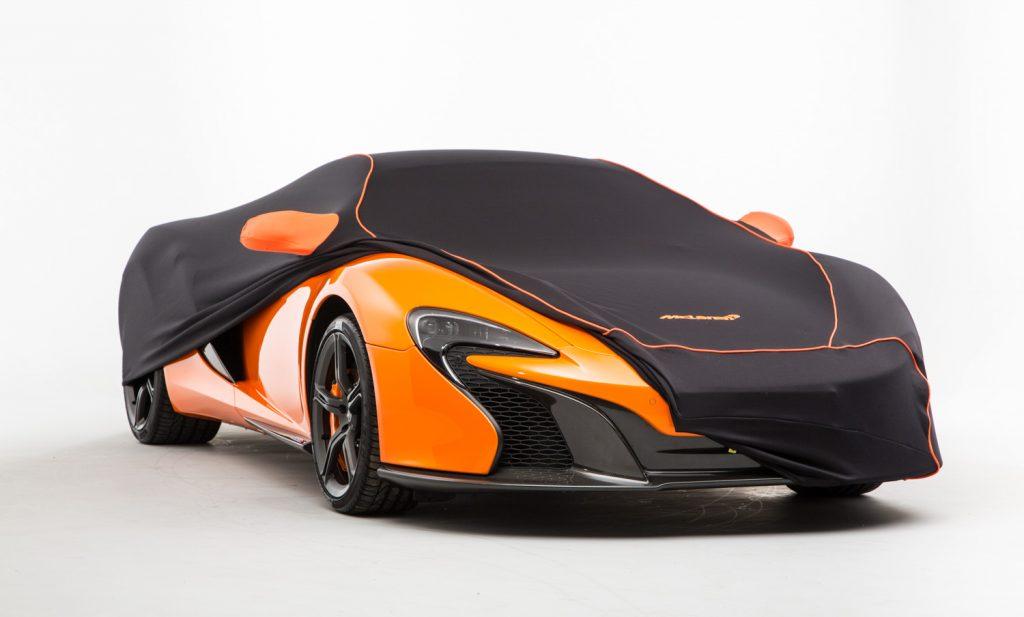 McLaren 650S For Sale - Exterior 10