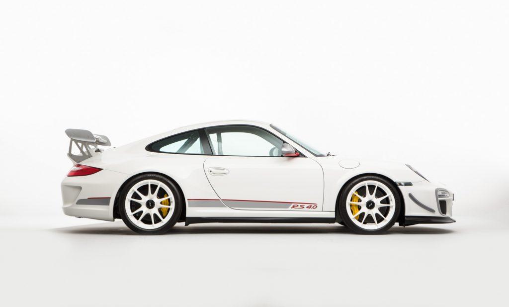 Porsche 911 GT3 RS 4L For Sale - Exterior 8