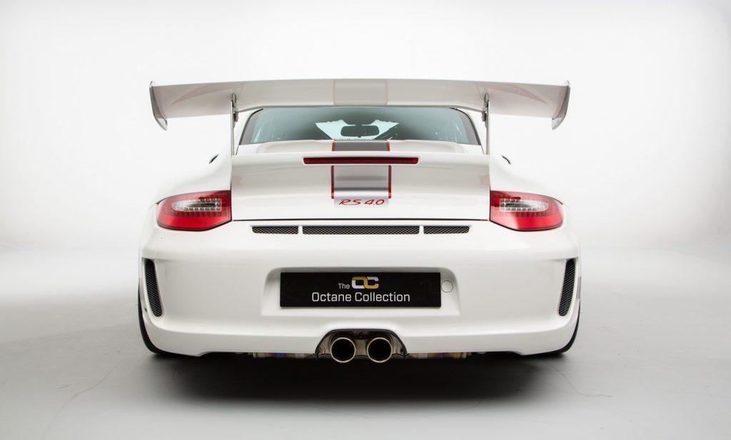 Porsche 911 GT3 RS 4L For Sale - Exterior 14