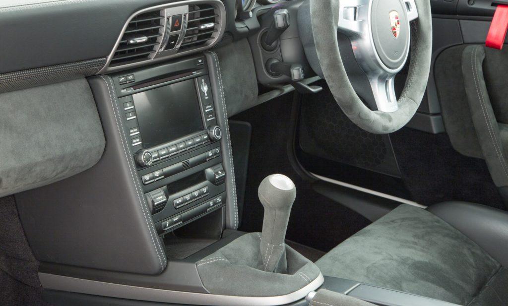 Porsche 911 GT3 RS 4L For Sale - Interior 6