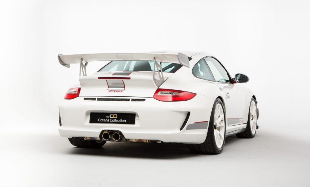 Porsche 911 GT3 RS 4L For Sale - Exterior 9