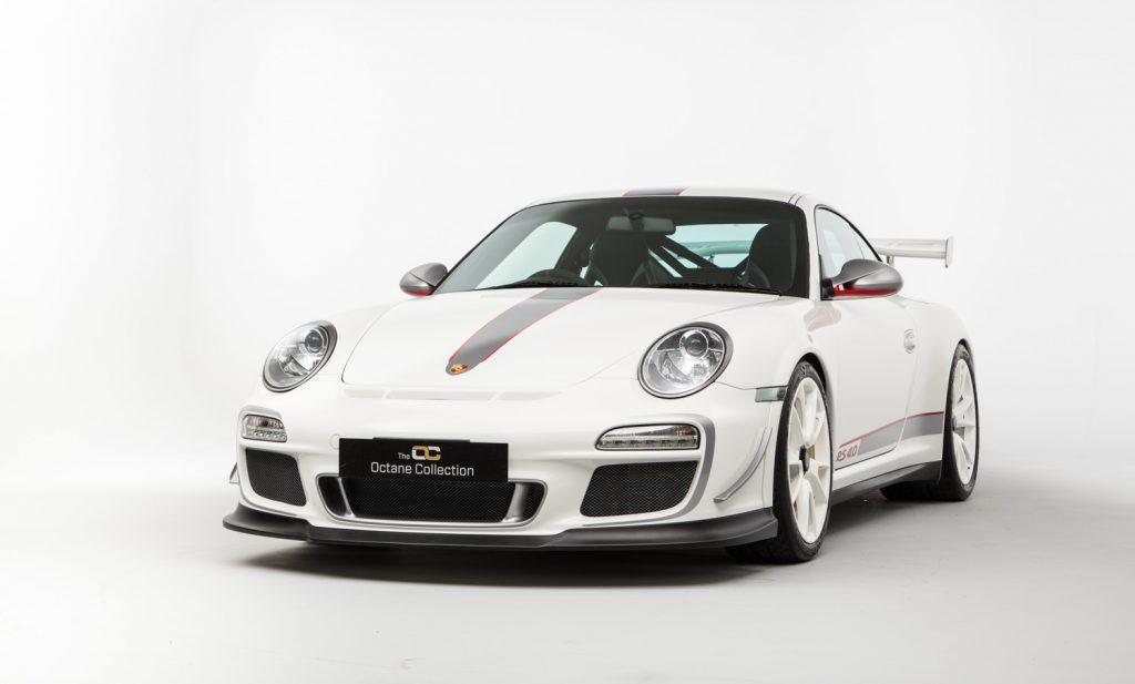 Porsche 911 GT3 RS 4L For Sale - Exterior 3