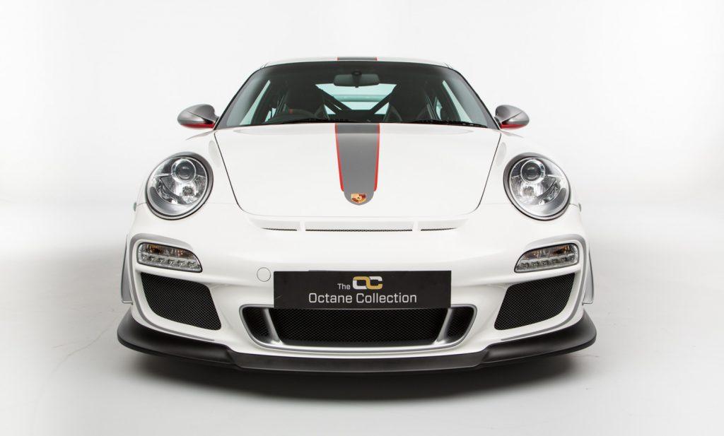Porsche 911 GT3 RS 4L For Sale - Exterior 5