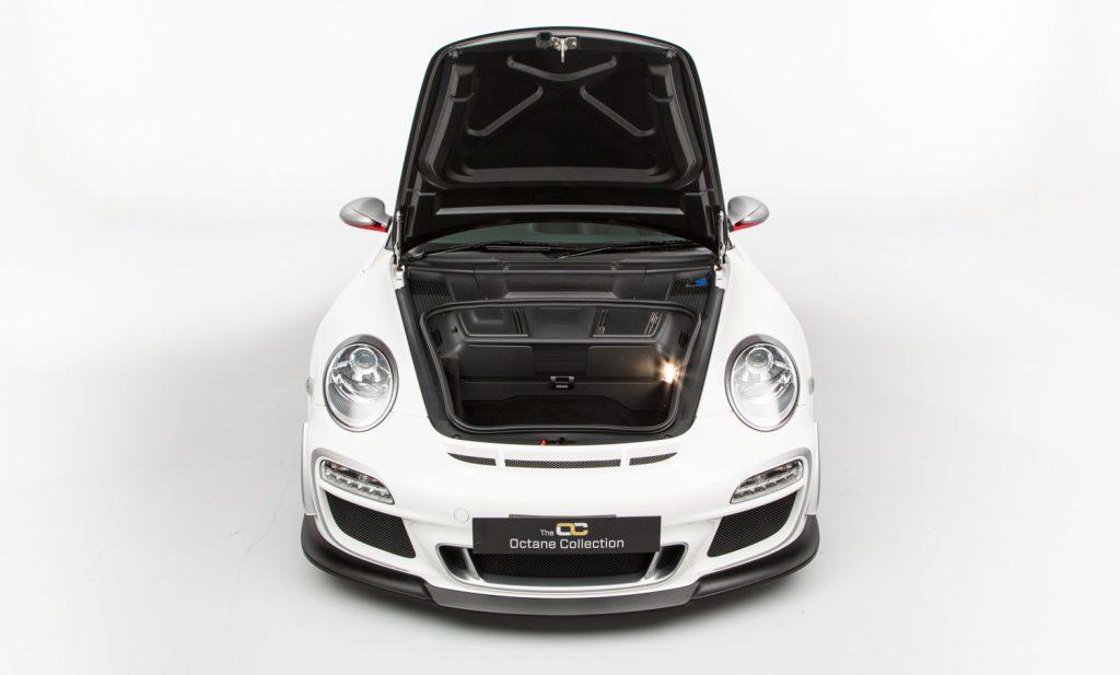 Porsche 911 GT3 RS 4L For Sale - Interior 11