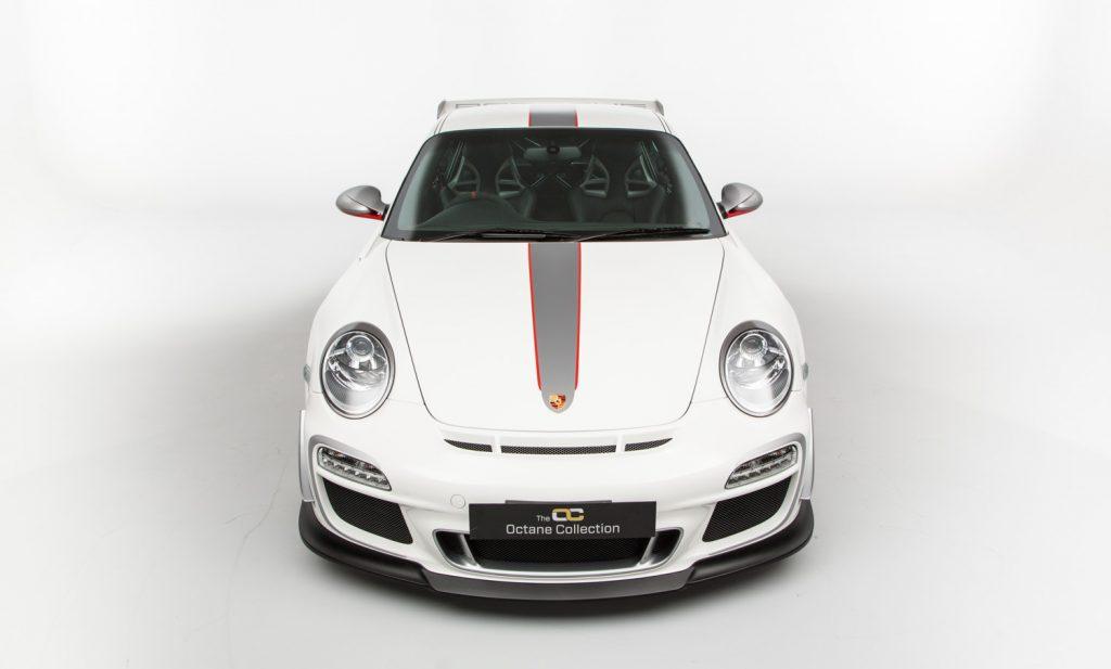 Porsche 911 GT3 RS 4L For Sale - Exterior 4