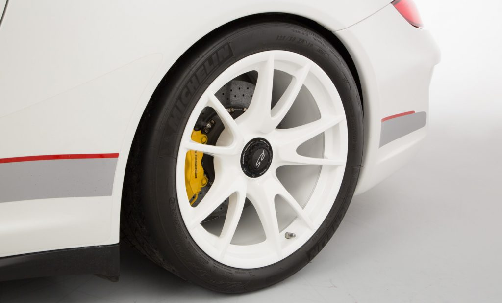 Porsche 911 GT3 RS 4L For Sale - Wheels, Brakes and Tyres 4
