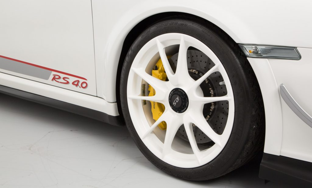 Porsche 911 GT3 RS 4L For Sale - Wheels, Brakes and Tyres 1