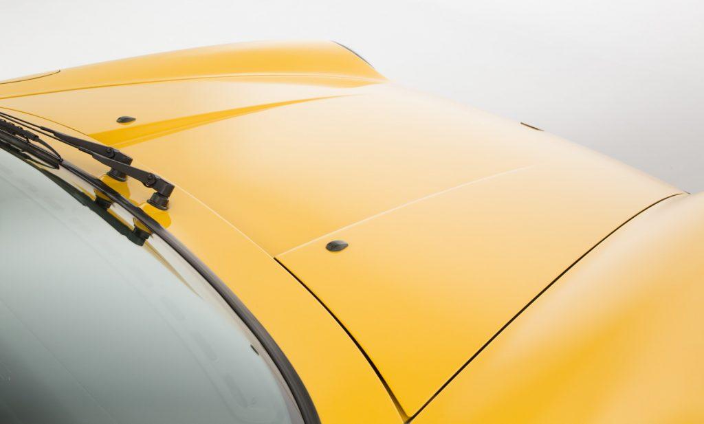 Porsche 993 Carrera RS For Sale - Exterior 16