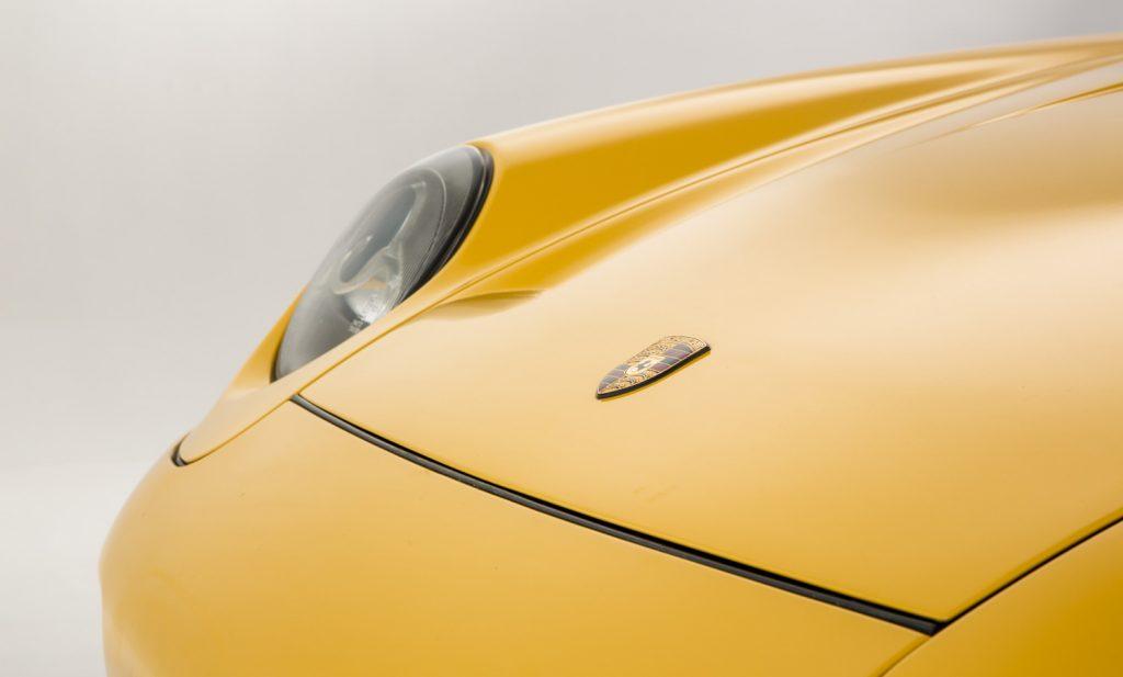 Porsche 993 Carrera RS For Sale - Exterior 14