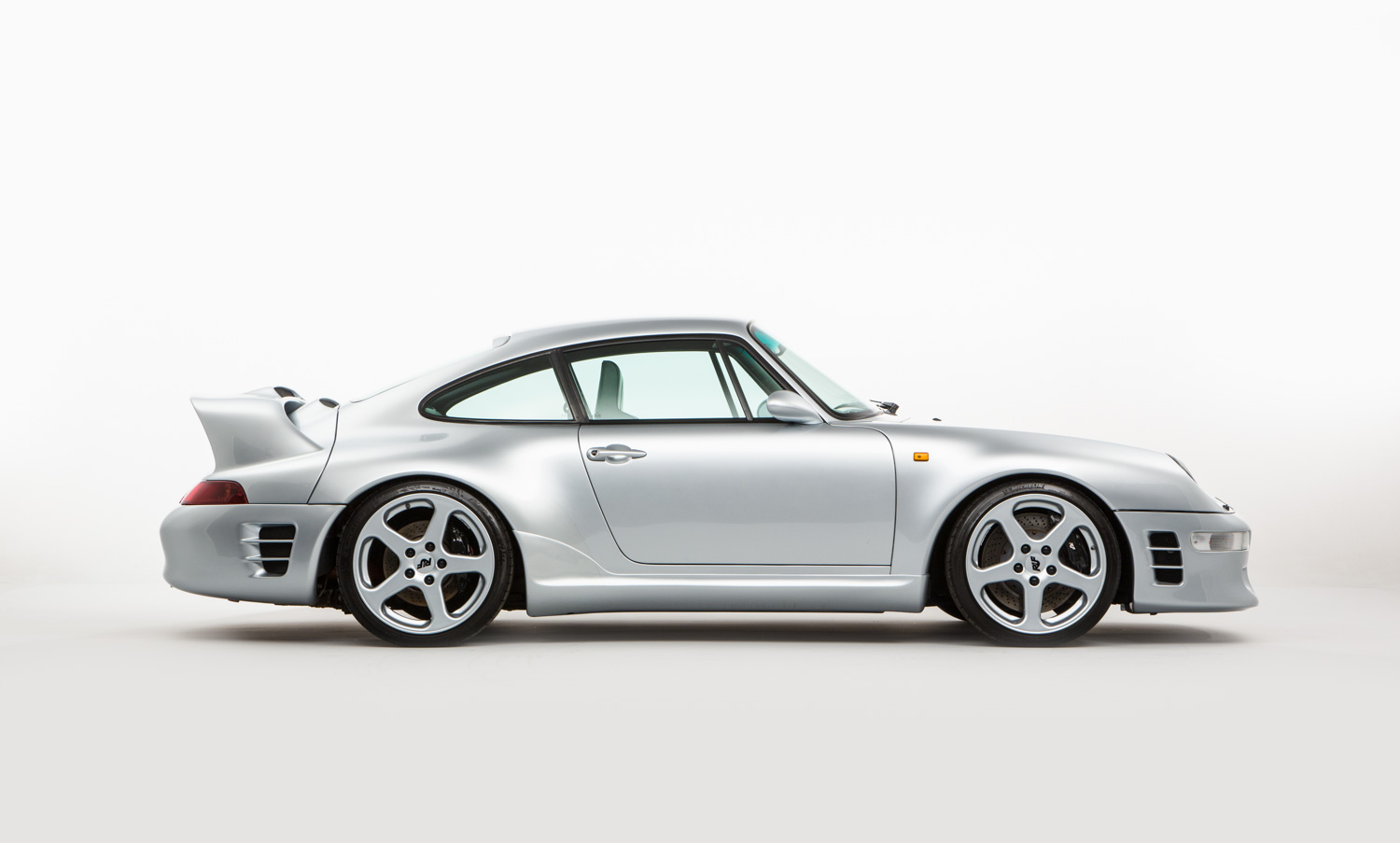 RUF CTR2 For Sale - Exterior 1
