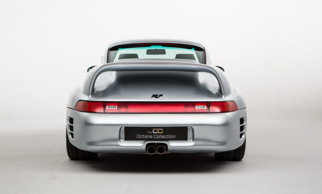 RUF CTR2 For Sale - Exterior 12