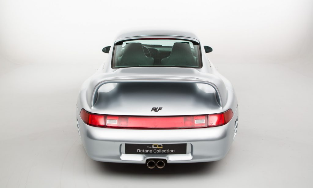 RUF CTR2 For Sale - Exterior 10
