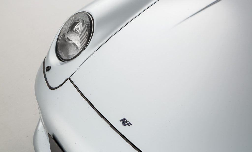 RUF CTR2 For Sale - Exterior 5