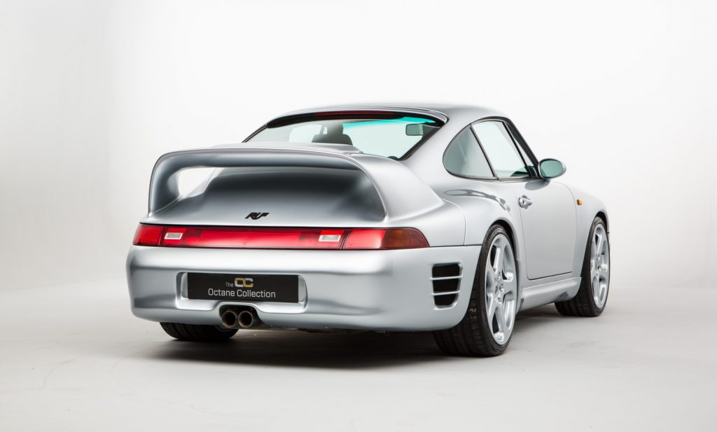 RUF CTR2 For Sale - Exterior 11