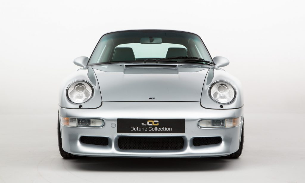 RUF CTR2 For Sale - Exterior 7