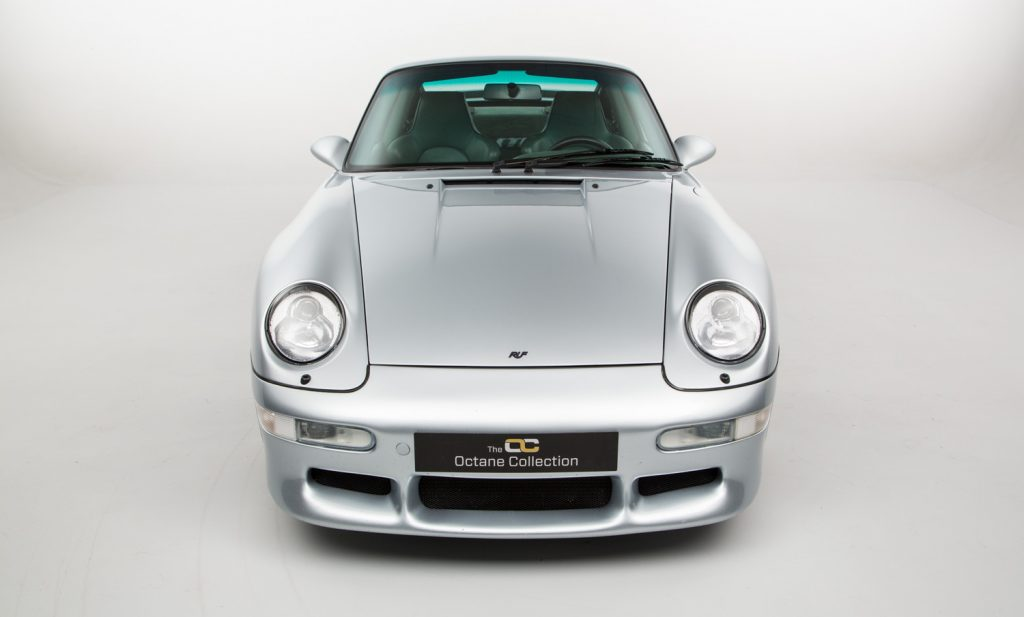 RUF CTR2 For Sale - Exterior 6