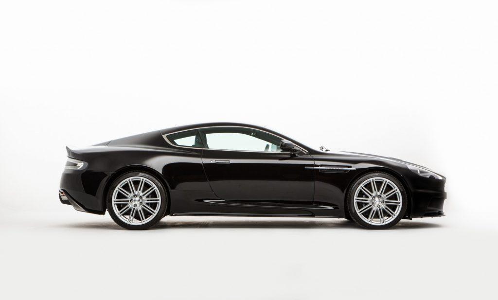 Aston Martin DBS For Sale - Exterior 13
