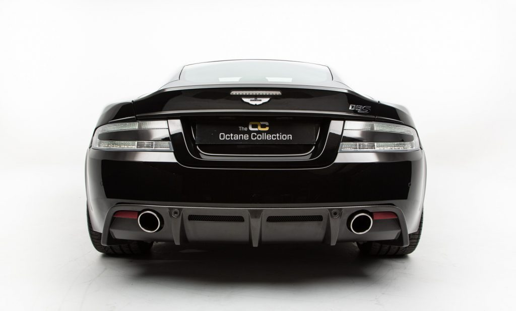 Aston Martin DBS For Sale - Exterior 20
