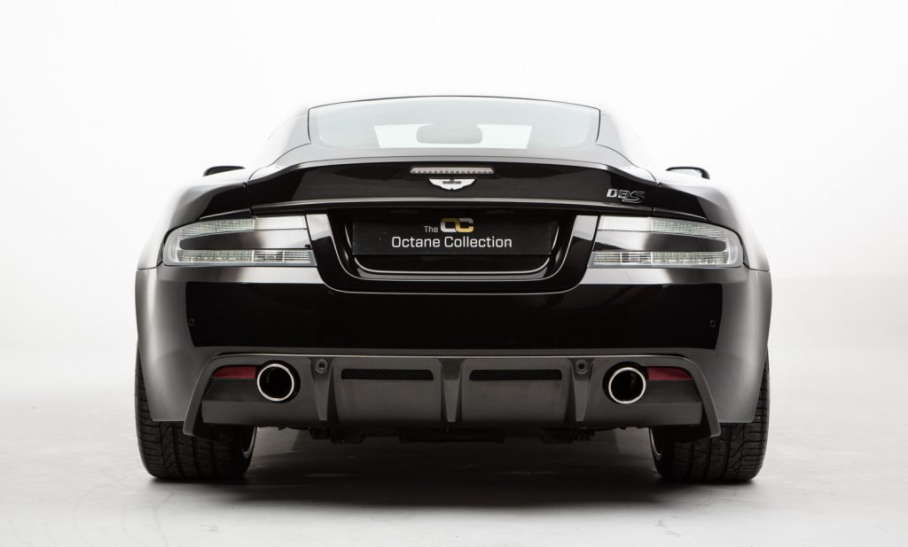 Aston Martin DBS For Sale - Exterior 22