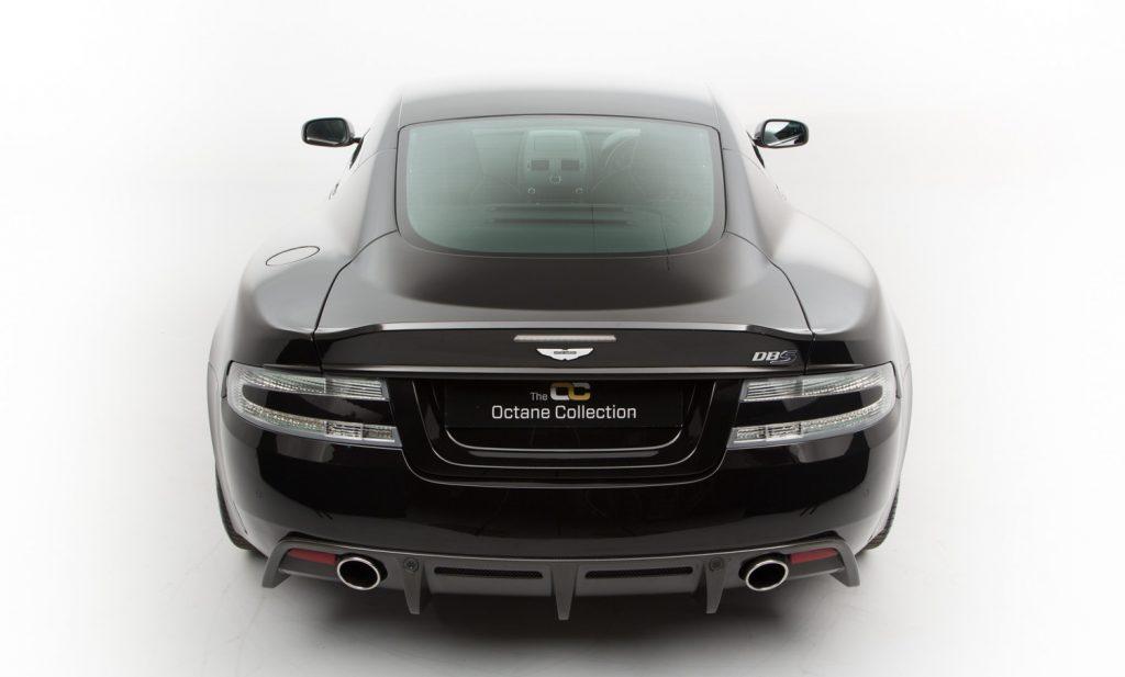 Aston Martin DBS For Sale - Exterior 23