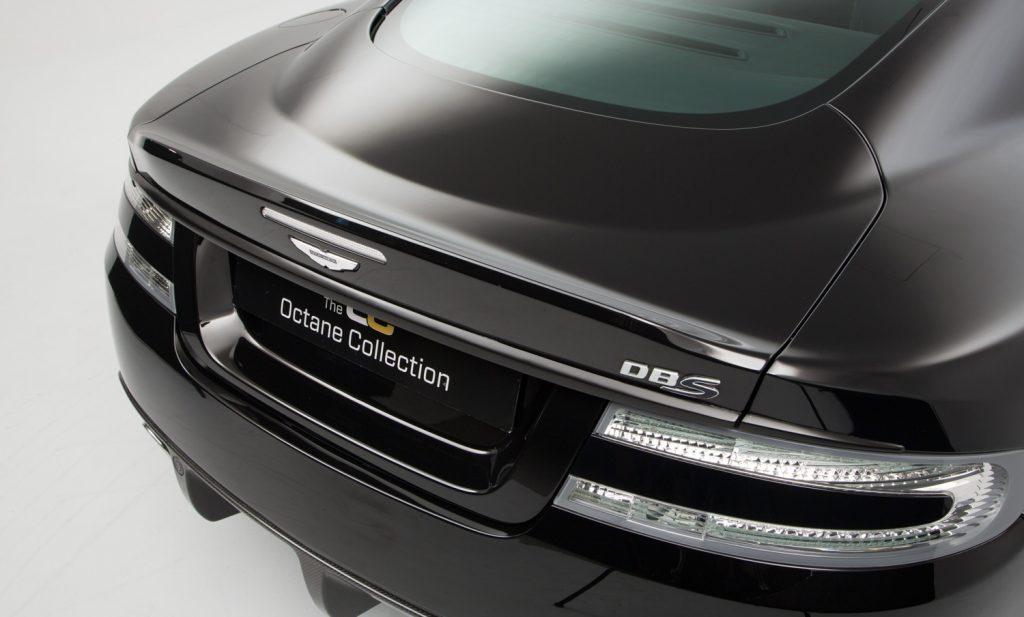 Aston Martin DBS For Sale - Exterior 21