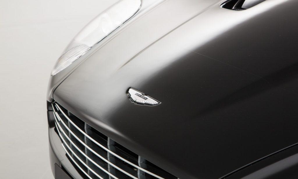 Aston Martin DBS For Sale - Exterior 3