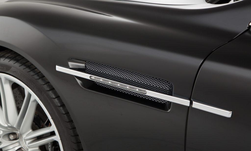 Aston Martin DBS For Sale - Exterior 5
