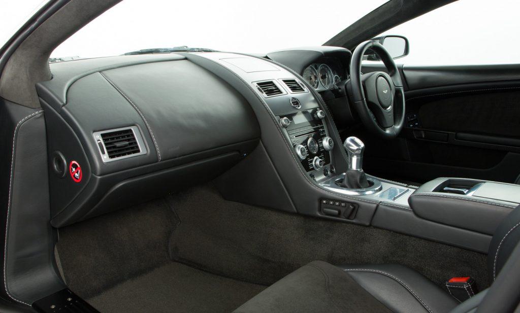 Aston Martin DBS For Sale - Interior 5