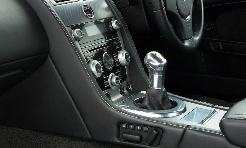 Aston Martin DBS For Sale - Interior 6