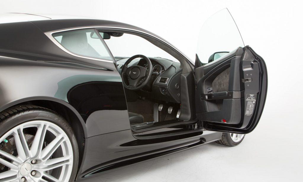 Aston Martin DBS For Sale - Interior 1