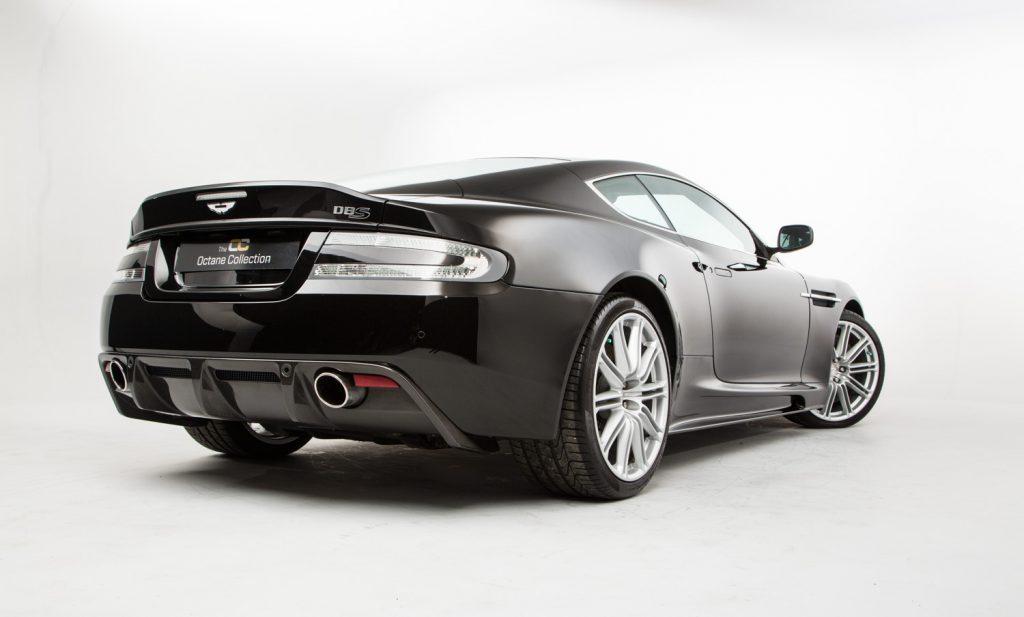 Aston Martin DBS For Sale - Exterior 19