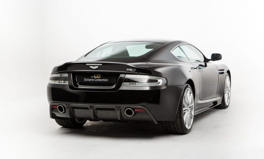 Aston Martin DBS For Sale - Exterior 15