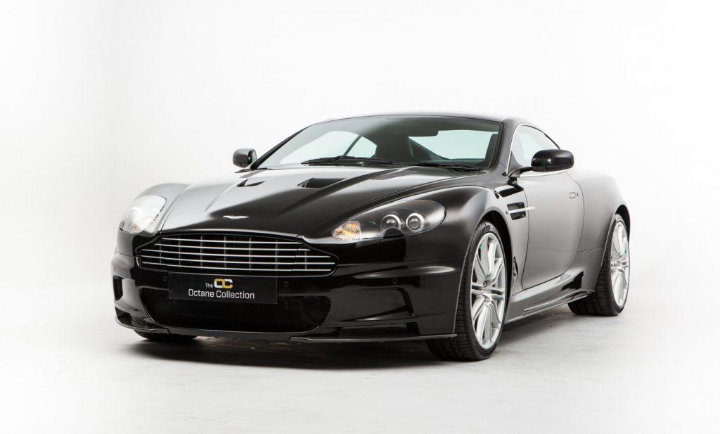 Aston Martin DBS For Sale - Exterior 4