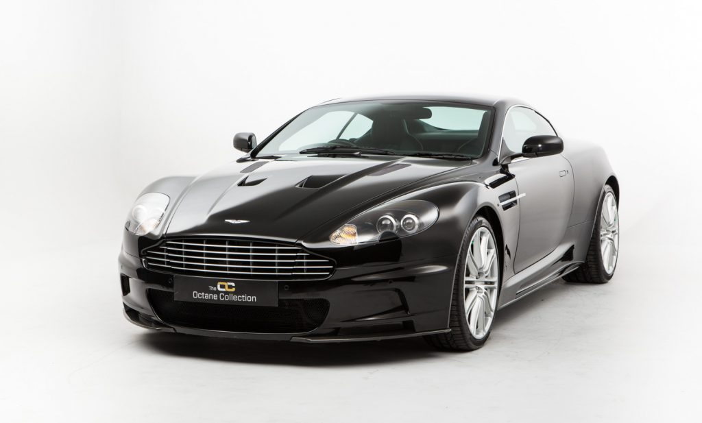 Aston Martin DBS For Sale - Exterior 6