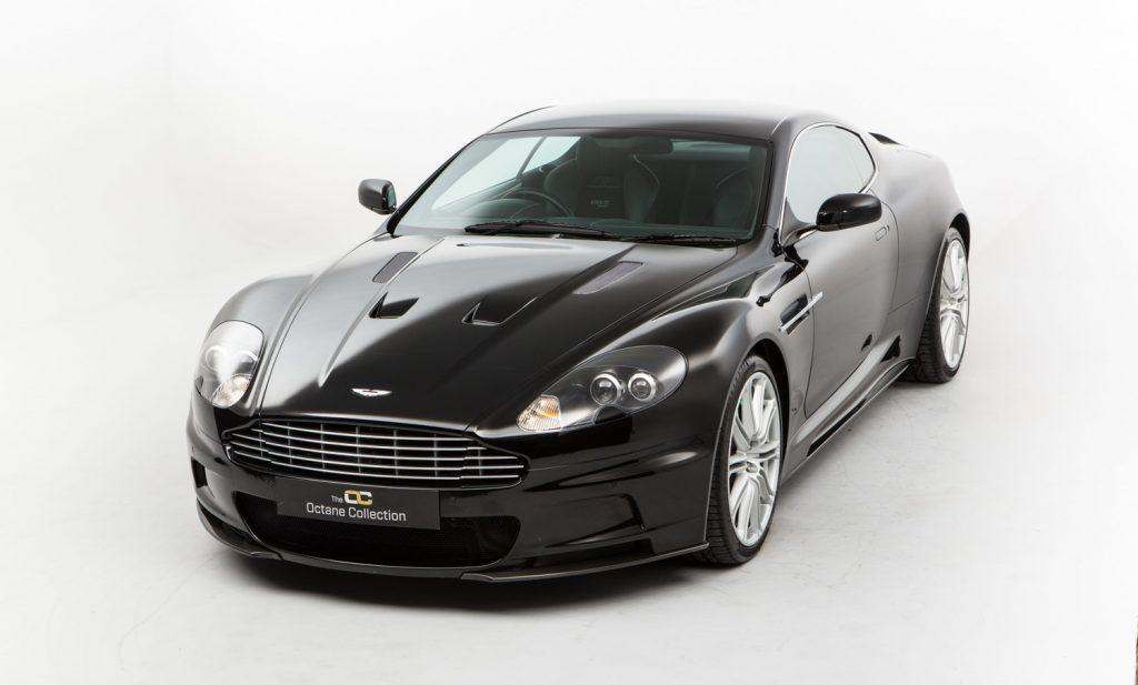 Aston Martin DBS For Sale - Exterior 2