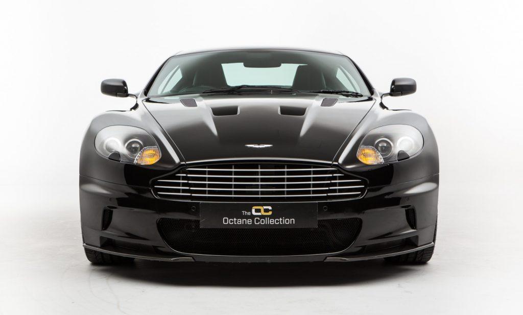 Aston Martin DBS For Sale - Exterior 10
