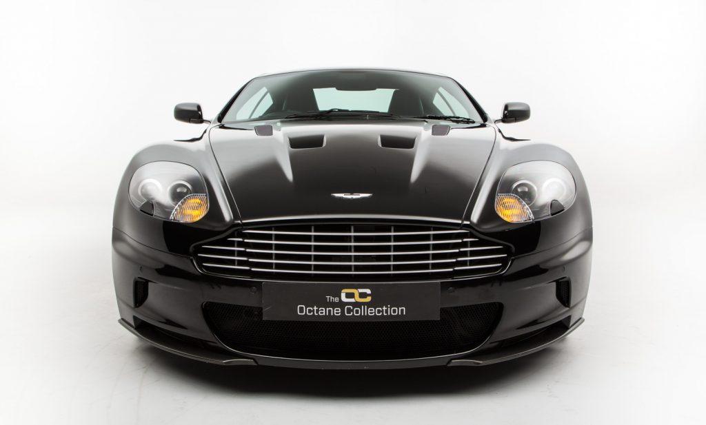 Aston Martin DBS For Sale - Exterior 11