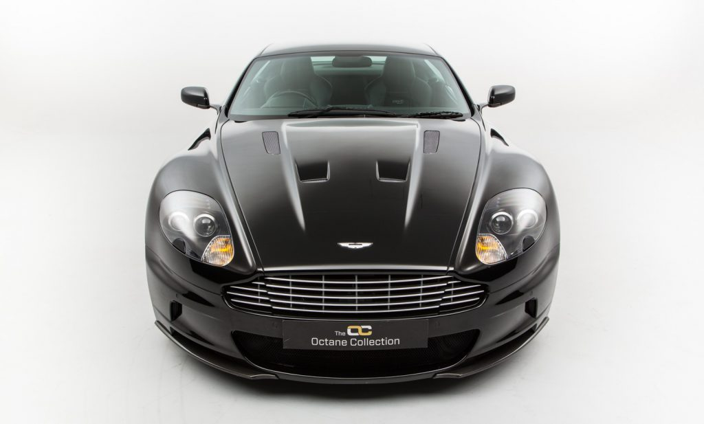 Aston Martin DBS For Sale - Exterior 8