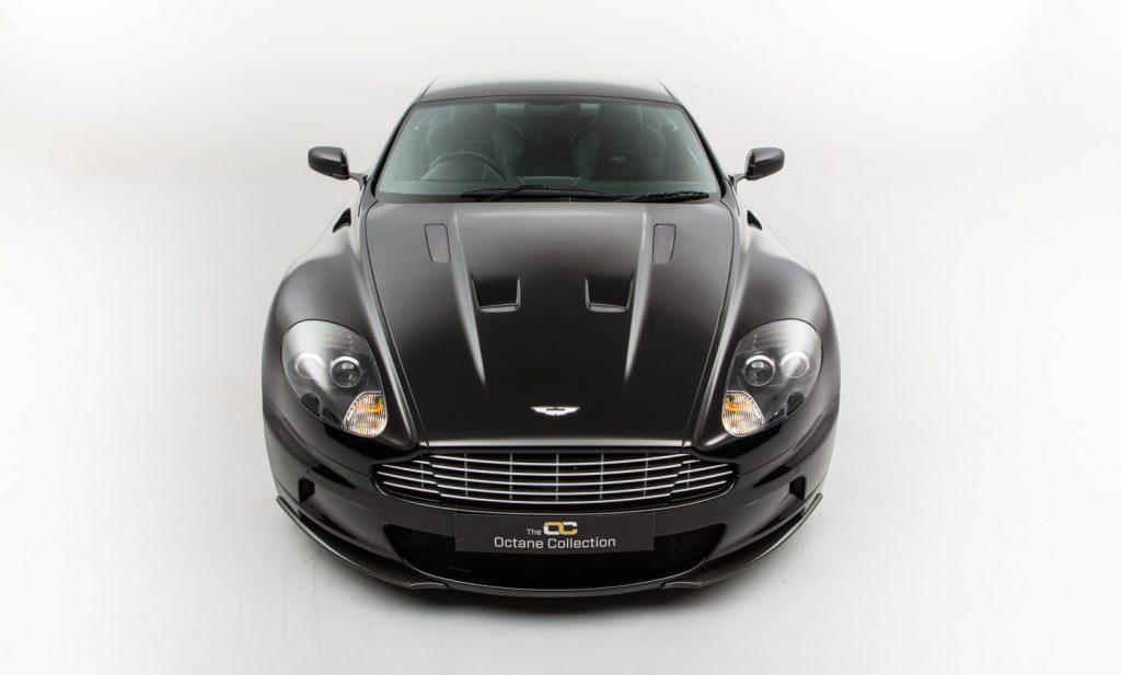 Aston Martin DBS For Sale - Exterior 7