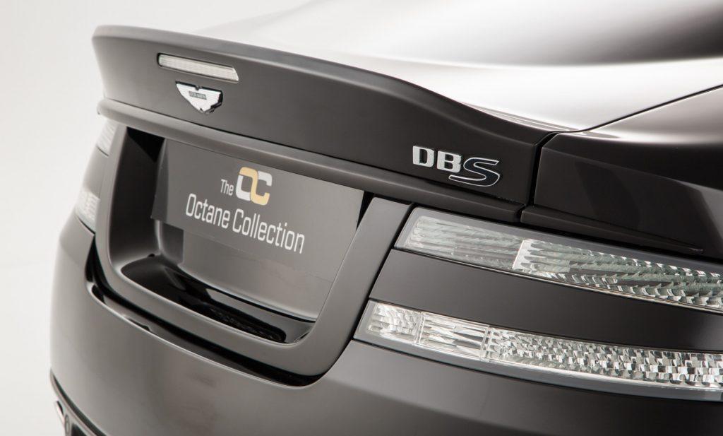 Aston Martin DBS For Sale - Exterior 16