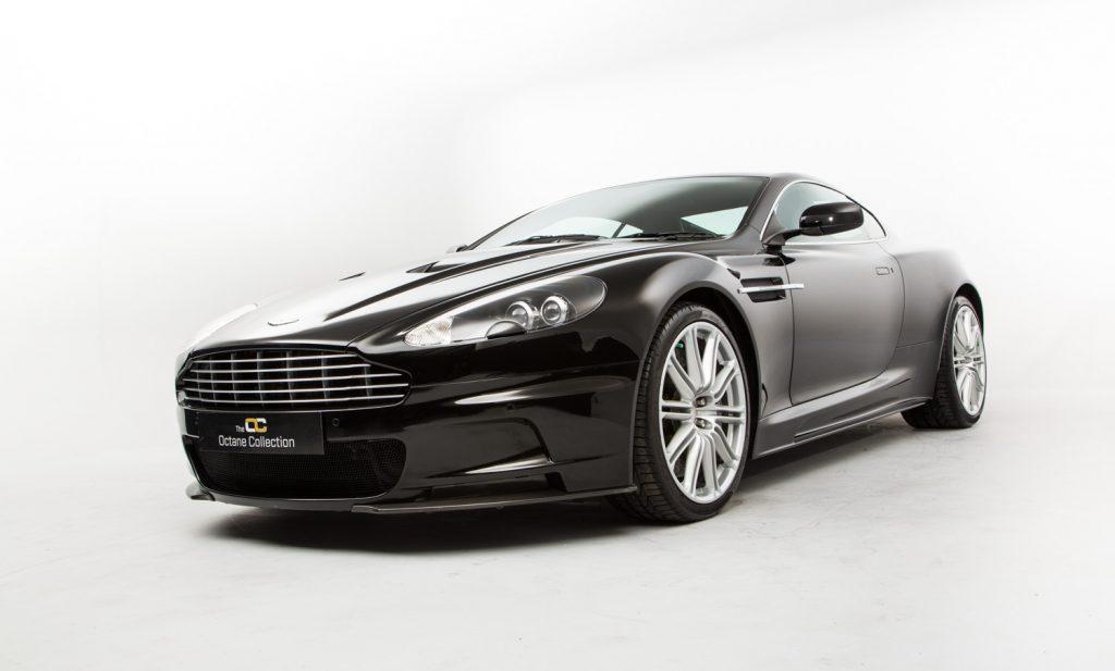 Aston Martin DBS For Sale - Exterior 1