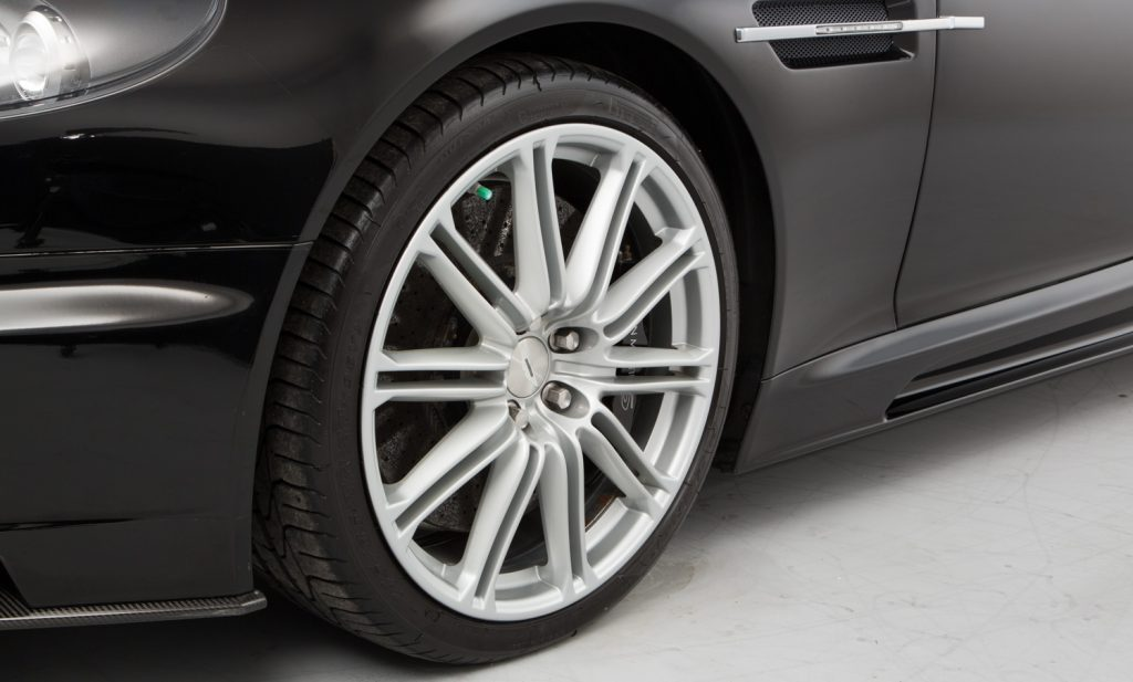 Aston Martin DBS For Sale - Wheels, Brakes and Tyres 4