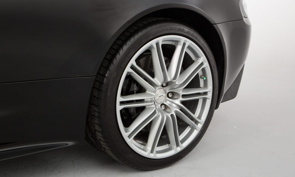 Aston Martin DBS For Sale - Wheels, Brakes and Tyres 3