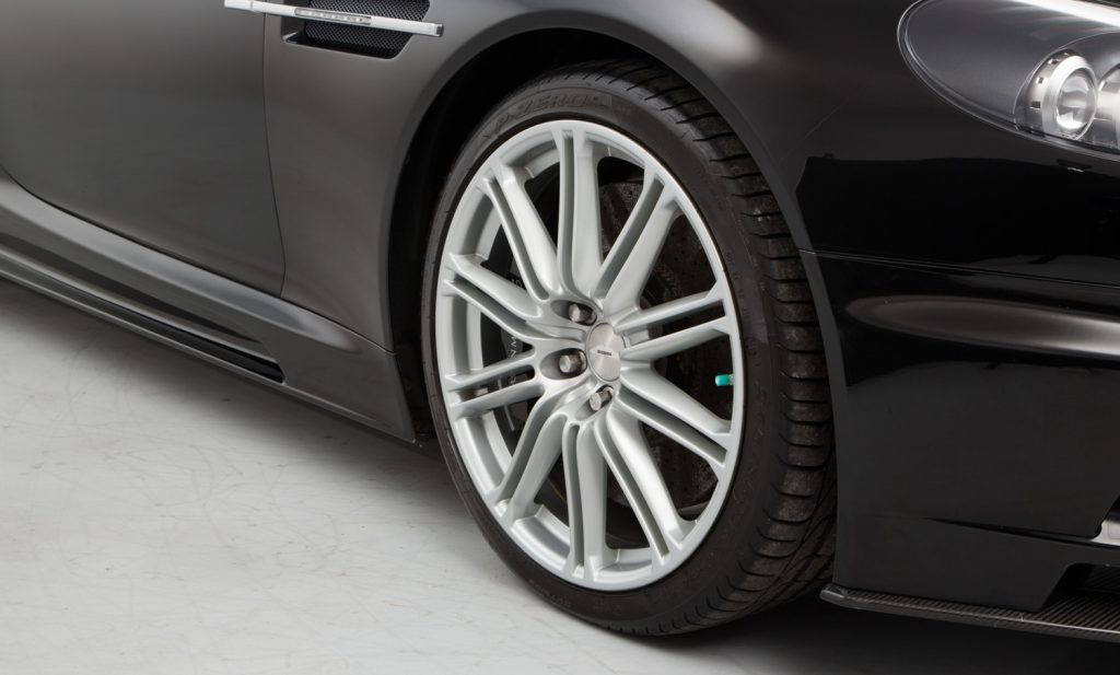 Aston Martin DBS For Sale - Wheels, Brakes and Tyres 1
