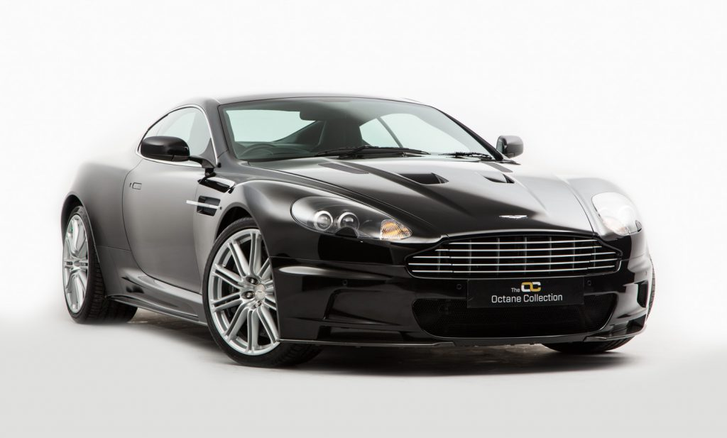 Aston Martin DBS For Sale - Exterior 12